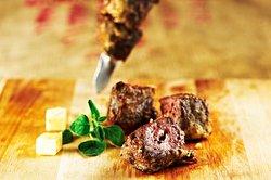 Gaucho Brazilian Barbecue