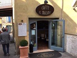 Lo Stappo Caffe' Mulino