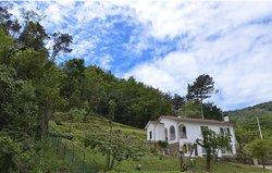 Villa Porto sul Magra