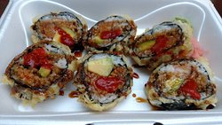 Ming Hibachi Grill