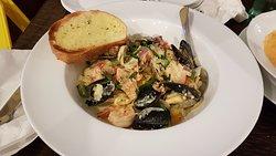 Aioli Seafood Restaurant