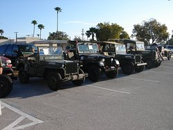Southwest Florida Military Museum & Library