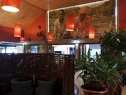 Bourbon Coffee Ltd -Rwanda