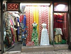 Ebad Fabrics