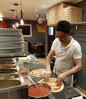 Pizzeria D'Italia