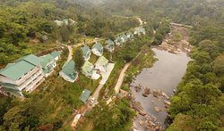 Rivulet Resort