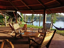 Montecristo Eco Lodge