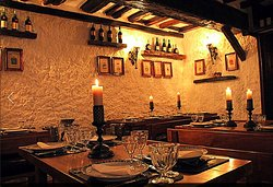 Restaurante Abrigo Dos Fieis