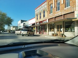 Historic Downtown Hico