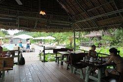 Sea View Restaurant Tian Og Bay