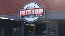 Pitstop Cafe and Smokehouse