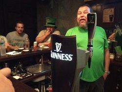 The BEARD Pub