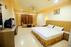 Hotel Sitara Grand Kukatpally