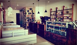 Meilleur Cafe & Patisserie