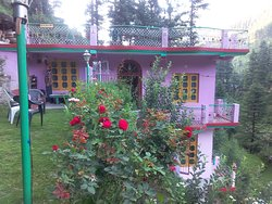 Shivang Home Stay