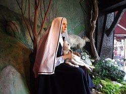 Musee de Cire de Lourdes