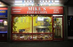 Mike's Fish and Chips