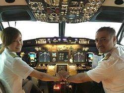Virtual Aerospace Japan