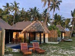 Resort photos taken by Richard and Junea