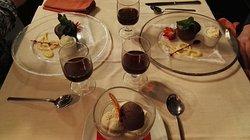 God Italiensk Restaurant