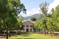 Muséum d'Histoire Naturelle de La Réunion