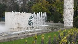 Monumento a Juan Sebastian Elcano