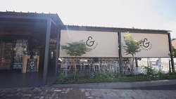 Enchanted Coffee Shop