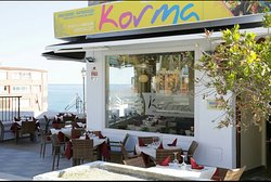Restaurante Hindu Korma
