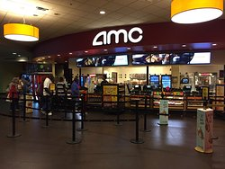 20 AMC Theatres