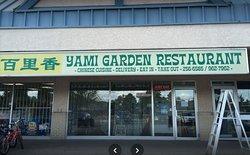 Yami Garden Restaurant