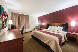 Red Roof Inn Etowah - Athens, TN