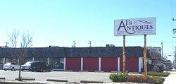 AJ's Antiques