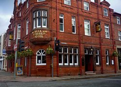 The Bull & Stirrup Pub