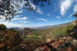 Parque Estatal Sierra de Tepotzotlan
