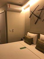 Bristol Easy Hotel - Praia de Itaparica