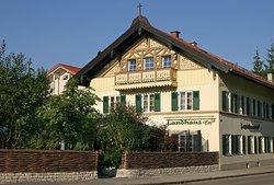 Landhaus Café Restaurant & Hotel