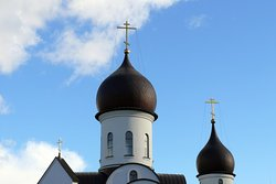 The Pokrovo- Nicholas Church