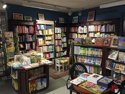 Bookstall of Writers