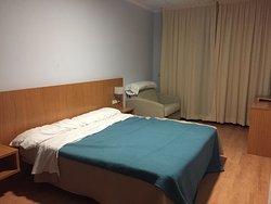Hotel AS Hoteles Monreal