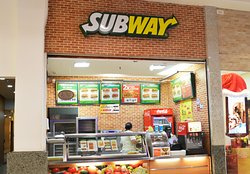Subway Mossoro