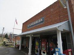 Washburn's General Store