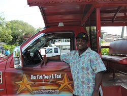 Star Fish Tours & Taxi