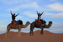 Morocco Desert Private Tour