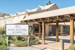 ‪Misha's Vineyard Tasting Room‬
