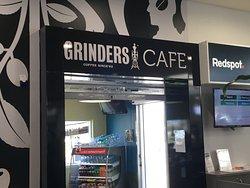 Grinders Cafe