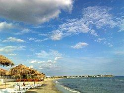 Arogi Beach