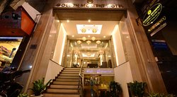 Hanoi Golden Moment Hotel & Travel