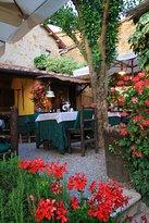 Trattoria Toscana Al Vecchio Forno