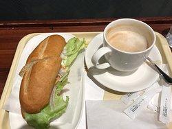Doutor Coffee Shop Chibastationhigashiguchiten
