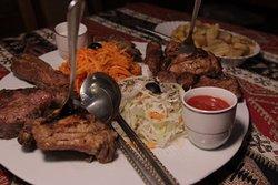 Armine Restauracja